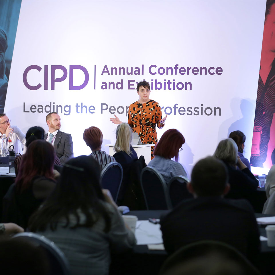 CIPD Event